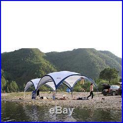 Outdoor Sunshade Beach Camping Hiking Travel Summer Shelter Tent Canopy Shade