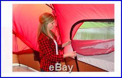 Ozark Trail 10-Person Family Tent W