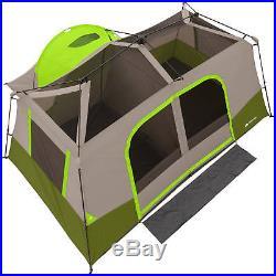 Ozark Trail 11-Person Instant Cabin with Private Room