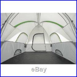 Ozark Trail 12′ x 8′ Modified Dome Tunnel Tent, Sleeps 6 W