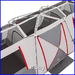 Ozark Trail 15-Person Split Plan Instant Cabin