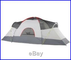 Ozark Trail 8 Person Camping Tent Instant Cabin Family