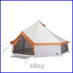 setup | Camping Tents
