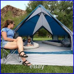 Ozark Trail Crystal Caverns 10-Person Festival Tent