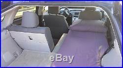 Prius Camping Complete Gen III Sleeping / Camper Conversion Kit by Free. Us