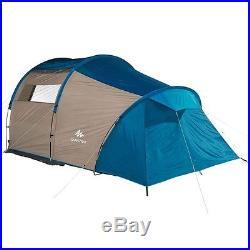 Quechua Arpenaz 4.1 Family 4 Man Waterproof Camping Tent