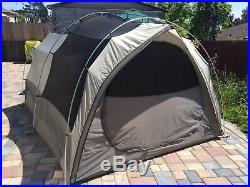 REI Co-op Kingdom 6 Tent 3-Season Luxury Family Camping Tent Retail $500