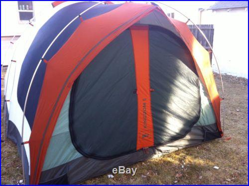 REI Kingdom 6 Family Tent