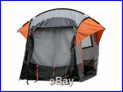 RIGHTLINE GEAR SUV Jeep Minivan Tent WithWaterproof Cap Screens 4 Person T110907