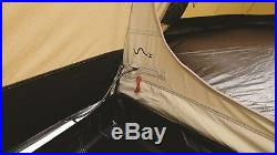 ROBENS KIOWA 10 Person/Man Tipi/Teepee Base Camp, Bushcraft or Family Tent