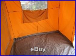 Rare Vintage Westfalia Drive Away Tent For Volkswagen Van