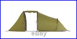 Redverz Series II Motorcycle Expedition Tent (Green) New in Box
