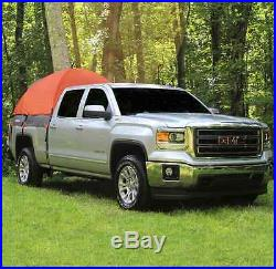 Rightline Gear 110750 Full Size Short Bed Truck Tent 66 inches