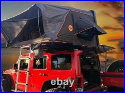 Roof Top Tent Centori Hard Shell Adventurer XL 4 Person