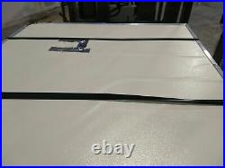Roof top soft tent 2 person FREE ship to local terminal-scratch/dent C+ damaged