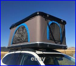 Roof top tent FREE shipping to terminal very nice with small blem