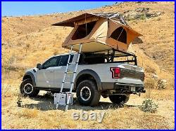 Rooftop Tent by Turn Offroad 2-3 Person Car Tent Truck Tent Roof Top Camping