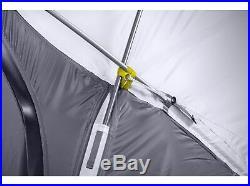 SALEWA Litetrek II 2 Personen Zelt Kuppelzelt
