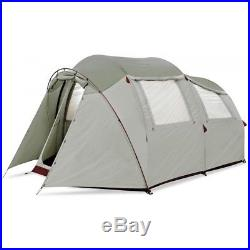 Salewa Mirage V 5 Personen Zelt Familienzelt Campingzelt