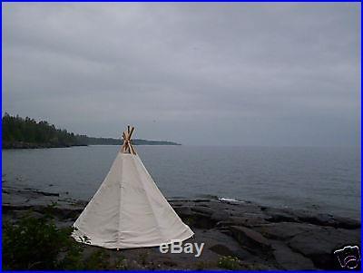 Sami Lavvu-15ft/5m Sunforger Tent (tipi/teepee/yurt)