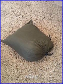 Seek Outside Silvertip Ultralight Tipi Tent