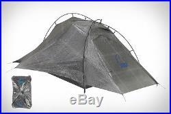 Sierra Designs MOJO UFO New 2 person 3 Season Tent Ultralightweight