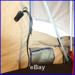 Smittybilt 2783 (IN STOCK) Overlander Roof Top Tent with Mattress & Ladder