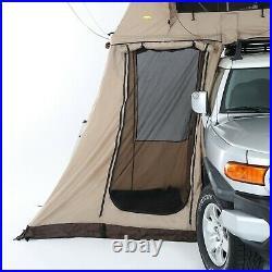 Smittybilt 2788 (BACKORDER) Roof Top Tent Annex Fits Overlander Roof Tent 2783