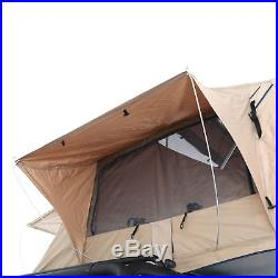 Smittybilt Overlander Roof Top Tent with Annex & Mattress 2783, 2788 (IN STOCK)