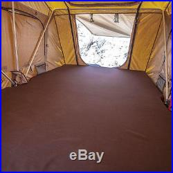 Smittybilt XL Overlander Roof Top Tent 2883
