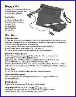 Snugpak IONOSPHERE Lightweight, One to Two Man Bivvi / Tent with Stuff Sack