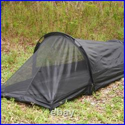 Snugpak Ionosphere 1 Person Tent, 94 inches x 35 inches x 28 inches, Waterproof