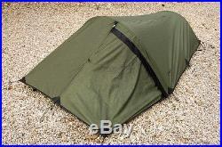 Snugpak Ionosphere 4 Season Bivy Tent Olive