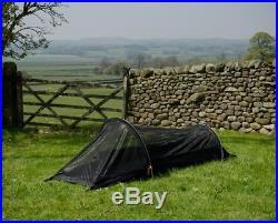 Snugpak Journey Solo Single Person Bivvi Tent