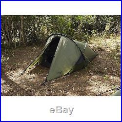 Snugpak Scorpion 2 Camping Tent Olive 92870