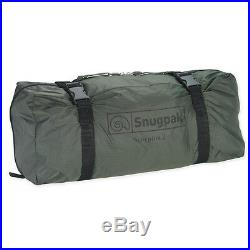 Snugpak Scorpion 2 Tent 2 Person 4 Season Olive