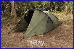 Snugpak Scorpion 3 Tent 92880, Olive
