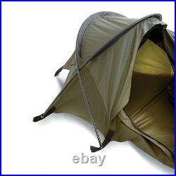 Snugpak Stratosphere Bivy Tent Olive
