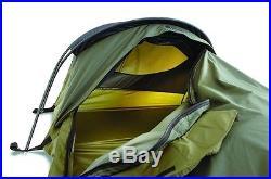 Snugpak Stratosphere Tent Lightweight Bivvi Shelter, Less Than 1kg Weight