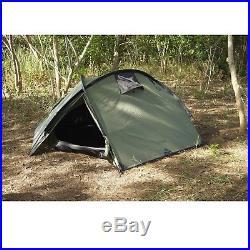 Snugpak The Bunker Tent in Olive 92890