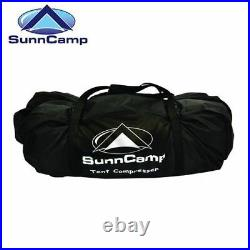 SunnCamp Large Tent Awning Storage Bag Holdall Heavy Duty Compression Bag