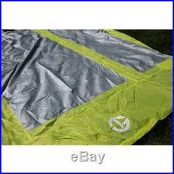 Tahoe Gear Glacier 14-Person 3-Season Cabin Tent + Rain Fly -GLACIER-19-B (Used)