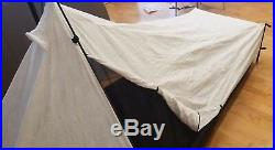 Tarptent Sublite Tent 1 Person Tyvek Ultralight Backpacking Complete, New