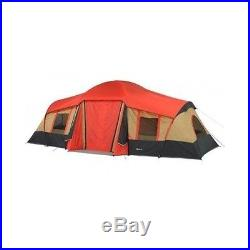 Tent Ozark Trail Camping 10 Person Instant Cabin Dome Family Outdoor Hiking Hunt