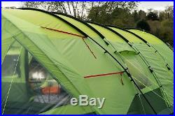 Tent Poled Extension to fit OLPRO Malvern 6 berth Family Festival tent