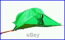 Tentsile Connect Tent 2-Person 4-Season Fresh Green One Size