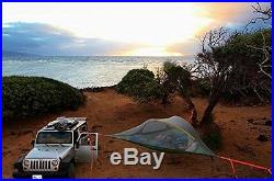 Tentsile Stingray 3 Person Four Season Camping Suspended Tree Tent Green