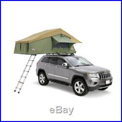 Tepui Explorer Autana 3 Person Car Camp Roof Top Tent & Vehicle Recovery Device