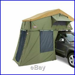 Tepui Tents Explorer Series Autana 3 Person Car Rooftop Camping Tent (Damaged)