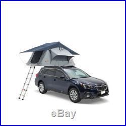 Tepui Tents Explorer Series Kukenam 3 Person Car Camp Roof Top Tent, Haze Gray